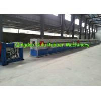 Buy cheap Solar Energy Rubber Foam Machine Production Line 6-10 Workers Required from Wholesalers