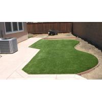 Quality Artificial carpet grass for football for sale
