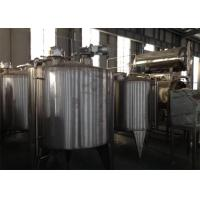China 500kg / H Full Automatic Milk Powder Packaging Machine Low Noise on sale