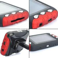 """Quality 4G 4GB 2.4"""" TFT LCD FM TRANSMITTER WITH MP3 MP4 MP5 PLAYER SD / MMC FOR CAR for sale"""