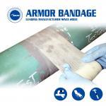 Quality Certified in Europe & USA,ansen fiberglass pipe repair wrap fix tape Fiber-fix kit for fast repair pipe leaks for sale