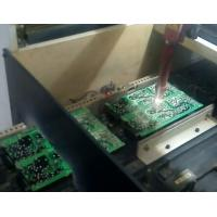 PCB Laser Cutting Machine PCB Depaneling with ±20 μm Precision for