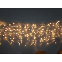 Quality led icicle lights IP65 for sale