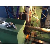 Quality Coperion ZSK92 Extruder Shaft , ACME Screw Shaft 792mm High Accuracy for sale