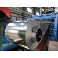 Quality Passivating / Oiling Galvanized Steel Coil For Industry for sale
