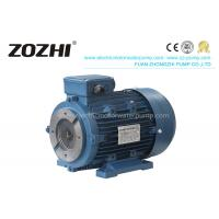 China Inner Shaft Hollow Shaft Hydraulic Electric Motor 0.8KW 1.5KW 2.2KW 4KW 5.5KW 7.5KW For Hydraulic System on sale