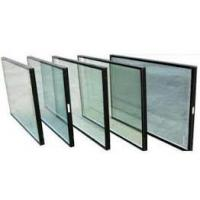 China Customized Insulated Glass Window Heat Resistant Energy Saving Glass Facade on sale