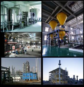 Quality Chloride Process Rutile Grade TiO2 for sale