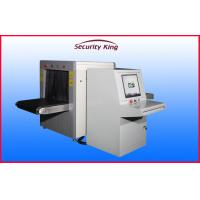 Quality Security Baggage Scanner Machine Airport X Ray Scanner With Long Warranty Time for sale