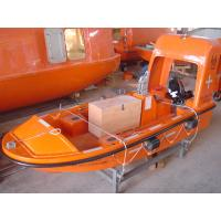 Quality Open rescue boat with SOLAS approval good quality hot sales for sale