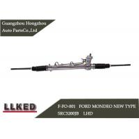 Quality Electric Ford Mondeo Power Steering Rack And Pinion 5RC3200JB Hydraulic Type for sale