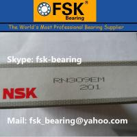 Quality Brass Cage Cylindrical Roller Bearings NSK RN309EM Reduction Gears Bearings for sale