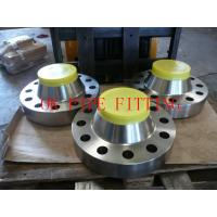 Quality Backing Rings/Flanges Galvanised for sale
