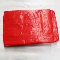 Quality Virgin Material PE Tarpaulin Sheet / PP Weed Control Fabric For Agricultural Greenhouse for sale