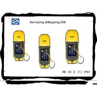 Quality Latest Model Handheld GNSS RTK GPS for sale