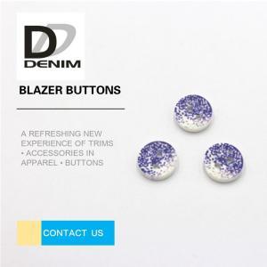 Quality 3D Fashion Button • Plastic Buttons • Clothing Buttons • Sewing Buttons • 4 / 2 Holes Resin Buttons for sale