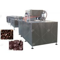 Quality 0.1 -5 G Industrial Nut Butter Grinder Chocolate Chips Depositing Making Machine for sale