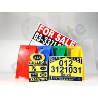 Quality PP Sheet Corrugated Plastic Printing and Graphic Arts  for sale
