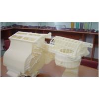 Buy cheap Smooth Surface Plastic Prototype Machining For Automotive / Medical Industry from wholesalers