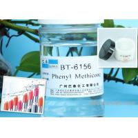 China Exquisite Phenyl Methyl Silicone Liquid High Refractive Index Feature on sale