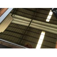 Quality 441 Black Mirror Finish 2mm Stainless Steel Sheet For Restaurant Appliances for sale