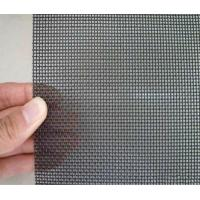 Quality Alkalinity-resistance 16X16 stainless steel flyscreen for aluminium insect screen door for sale