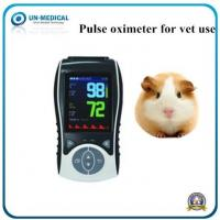 Quality Health Care Medical Portable Digital Veterinary Portable Vet Use Handheld Pulse Oximeter for Animals for sale