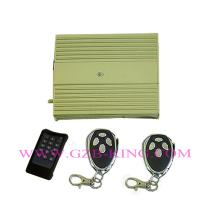 GSM car alarm system without remote start engine function