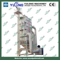 Quality Rice Paddy Corn Grain Dryer Agriculture 5-20 T / Batch for sale