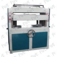 Buy cheap Single side heavy duty high speed 4 knives wood thicknesser online sale  from Wholesalers