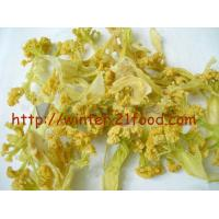 Quality dehydrated cauliflowers for sale