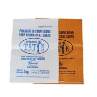 Quality 5kg 25kg PP Laminated Bags Tear Resistant For Seed Fertilizer Packaging for sale