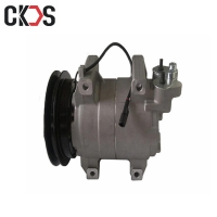 Quality Japanese Isuzu ELF Truck Air Compressor 506211-8811 for sale