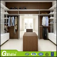Buy cheap China supplier high qulaity custom-made aluminum pole system almirah wardrobe from Wholesalers
