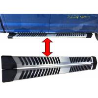 Quality OE Style Aluminium Alloy Side Step Running Boards for Ford F-150 2015 2018 2020 for sale