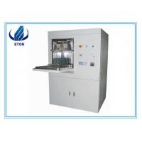 Quality Solder Paste Mixer Automatic LED PCB Clean Machine Stepper Motor CE Certificated for sale
