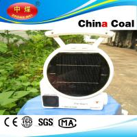 Quality Green Energy Solar fan - Your best choice in Summer- Produced by China Coa for sale