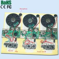 Buy Recordable Sound Module for Greeting Cards and Toys at wholesale prices
