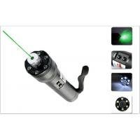 Quality Night Light Teaching Laser Flashlight Torch for sale
