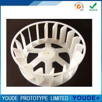 Quality Custom 3D Printing Service Resin Rapid Prototyping Part High Accuracy 0.05mm for sale