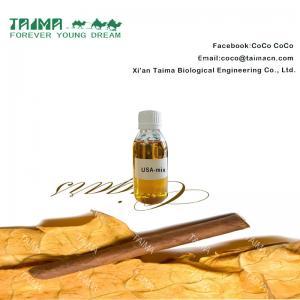 Quality USA-Mix Flavor E Liquid Tobacco Flavor Concentrate Vape Flavor for sale
