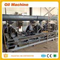 Quality cooking black gingelly oil machine black sesame white sesame oil extraction machine for sale