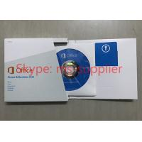 Quality Lifetime Microsoft Office 2013 For Students / Home And Business 1 Key For 1 PC for sale