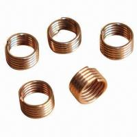 Buy cheap 2% Silver Multi-turn Brazing Ring from wholesalers