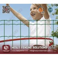 Quality Roll Welded Mesh Fence for sale