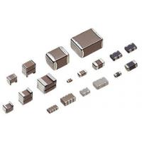 Quality CL10B105KO8NNN 1µF SMD Ceramic Capacitor For General Purpose 0.90mm Thickness for sale