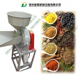 China superfine stainless steel spice grinder machine on sale