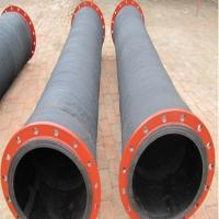 Quality Heavy Water Suction & Discharge Rubber Hose for sale