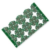 Quality FR4 1.6mm thickness double-sided PCB Board for sale
