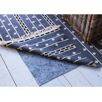Buy cheap Needle Punched Non Woven Polyester Felt Material 5mm Felt Fabics Rug Underlay from wholesalers